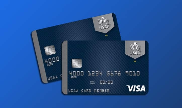 Activate USAA Card