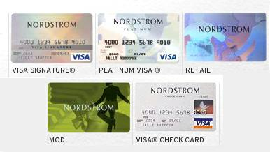 nordstrom credit card activation