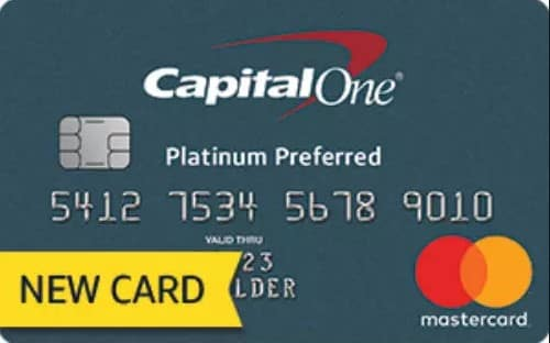 Capital one credit card activation